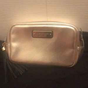 Victoria secret cross body or cosmetic bag